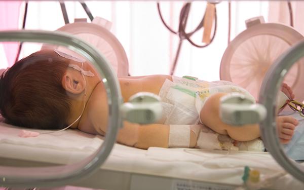 「未熟児養育医療制度」妊娠・出産でもらえるお金2018