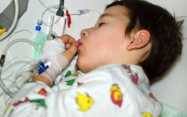 小児慢性特定疾患の医療費助成と手続きの方法とは