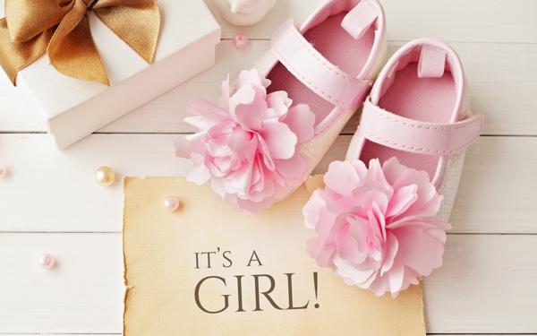 女の子の名前は古風なものにも人気に。人気の名前ランキング