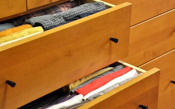 子ども服の収納はどうしてる? コツを掴んでクローゼットの収納力をアップ!