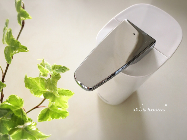 わが家の洗面所の大ヒットアイテム! 「自動ソープディスペンサー」が想像以上に便利
