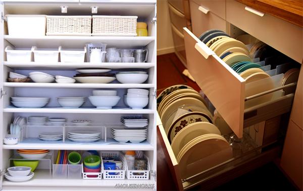 食器の出し入れがプチストレス…! 達人たちの「食器収納」5つのルール