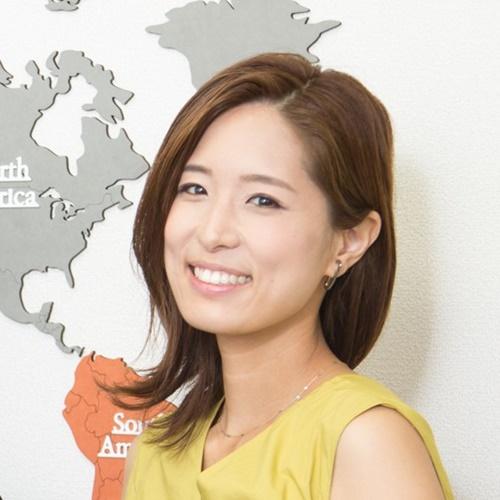 道村 弥生 氏(株式会社ハグカム 代表取締役)