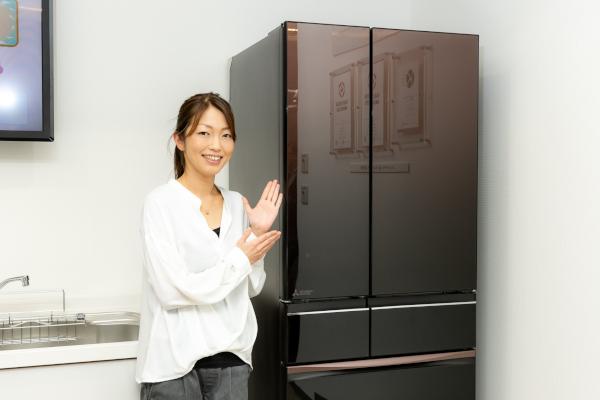 ごはん作りはもっとラクになる! 冷凍食材が「切れちゃう」冷蔵庫を読者ママが体験