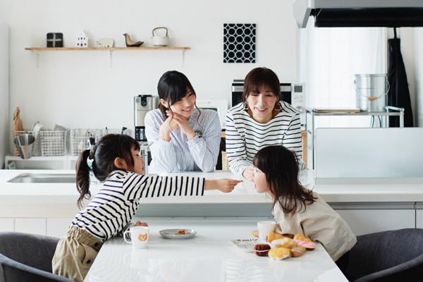 """昔ながらが""""今""""楽しい!レトロアートレシピ"""