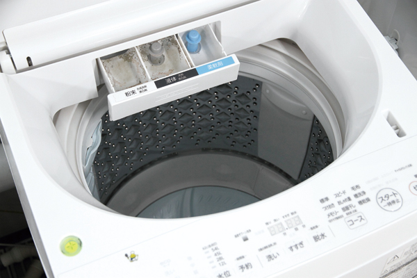 くさい、くさすぎる! 洗濯物の「ゾンビ臭」を撃退する方法