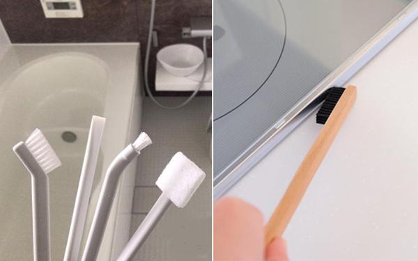 無印良品の「隙間掃除シリーズ」が使いやすいと大評判! みんなの活用方法