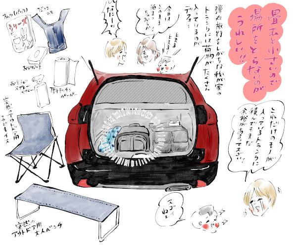 ついに見つけてしまった……理想のベビーカー「バガブー アント」【まめ旅Web Vol.1】