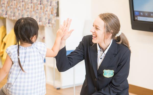 2020年の教育改革で大切になる英語力! 注目集まるバイリンガル幼児園の1日とは?