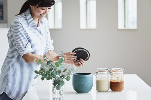 もう献立で悩まない! 1週間レシピ内蔵の時短調理家電「クックフォーミー エクスプレス」 はママの最強パートナー