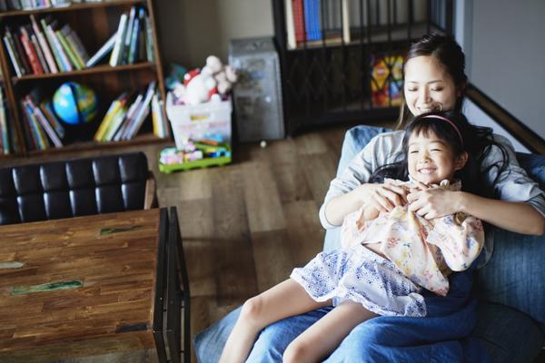 子育てを「自分の人生のメイン」にしない、頑張りすぎない育児 #24 ボンベイさん