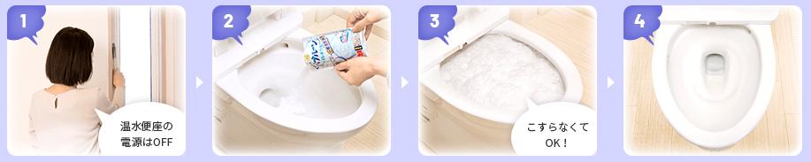 気が進まない「水回り」のお掃除に新提案! こすらずラクにキレイを持続できる「泡」の力って?