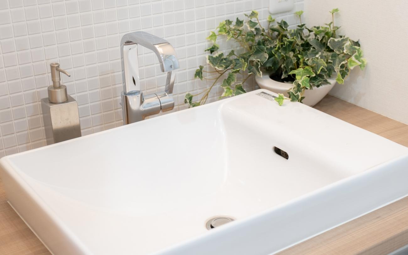 """排水管汚れは泡で流してさよなら! 新提案の""""泡""""掃除を体験!"""