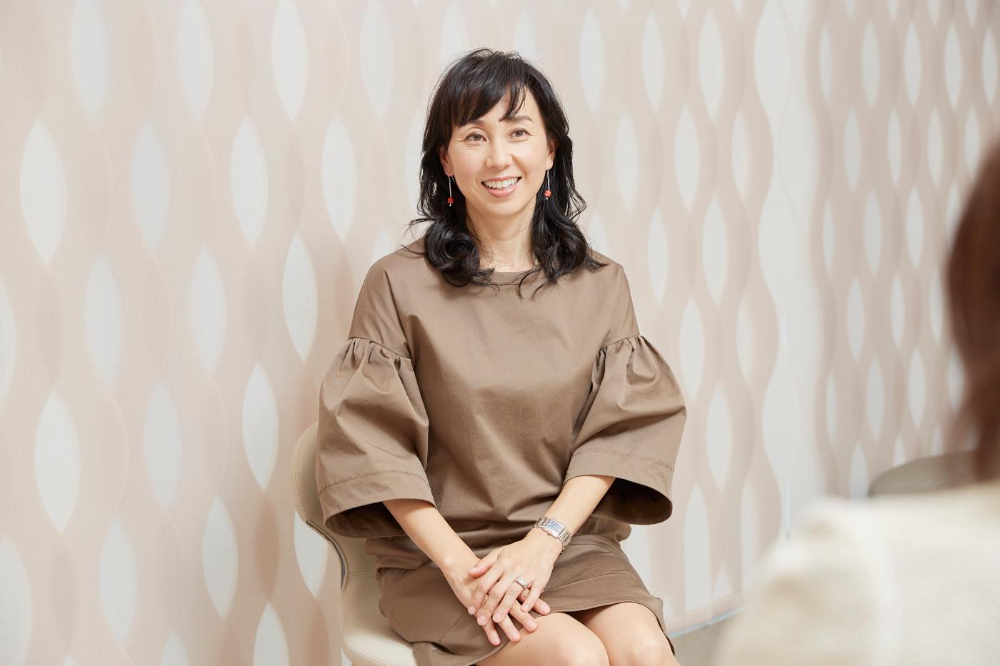 【医師監修】妊活先輩ママ東尾理子さんが聞く「不妊治療の病院選び・検査・治療法」