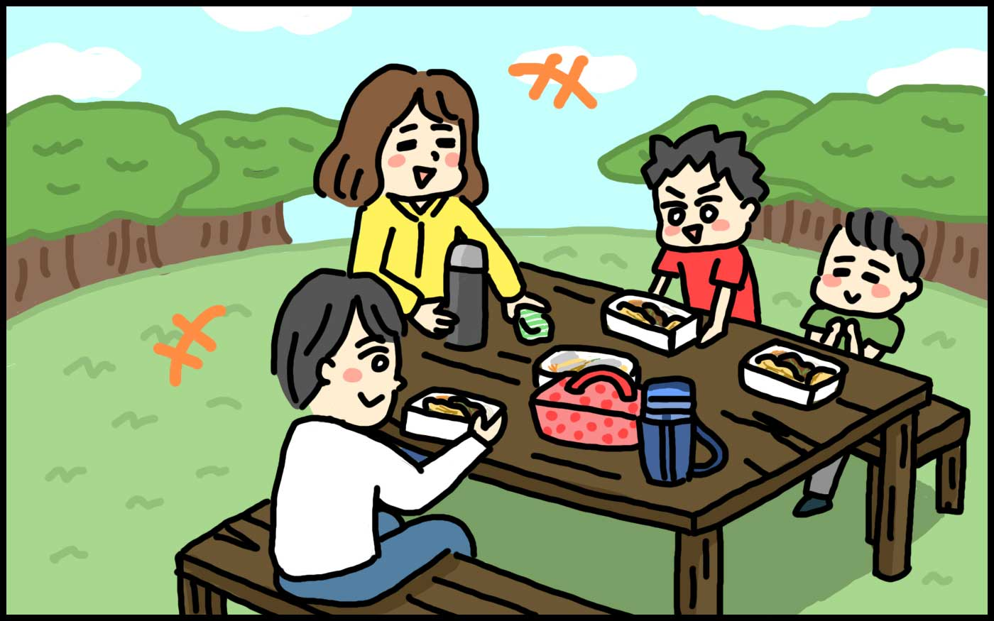"""いつでもどこでも""""もちもち・ちゅるるん""""。 持ち運びしやすい『丸亀うどん弁当』が家族みんなの救世主に!"""