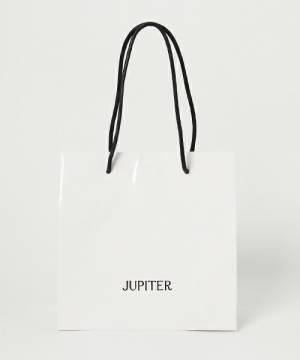 ジュピターのショッパー