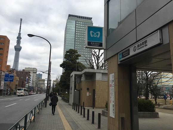錦糸公園おすすめスポット3