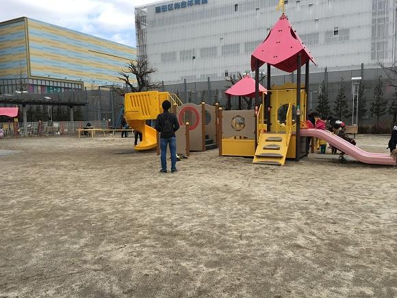 錦糸公園おすすめスポット15