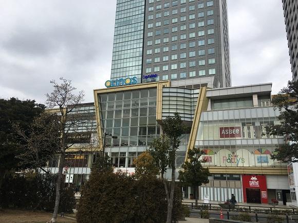 錦糸公園おすすめスポット17