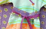 ヴィンテージの布から生まれる美しい偶然― デンマーク、Lutterlagkage