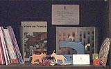 世界中の手芸本が集まる空間―アートブックショップ&カフェ