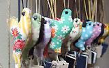 渡り鳥が運ぶ、ゆかムーン・吉野友加さんの丁寧なものづくり