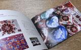 東欧の手仕事、その背景と世界観を伝える小さな出版社「Bahar」