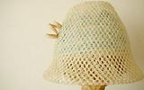 シンプルで美しいフォルムを描く、Simprinの帽子