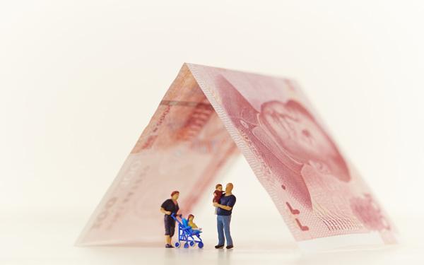 家族のお金が増えるのは、どっち!? 特集