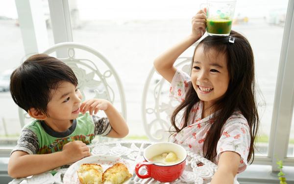 子どもの食について、これだけは押さえておきたいこと