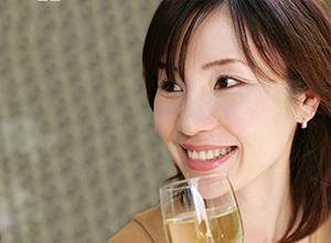お酒が好きな婚活会員のイメージ