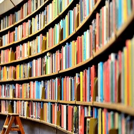 本屋・図書館
