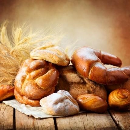 パン・パン作り