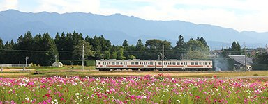 長野県飯島町