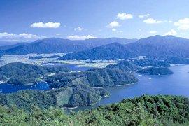 福井県の風景